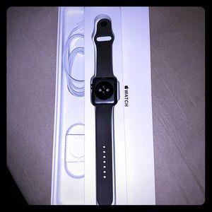 Series 3 Apple iWatch